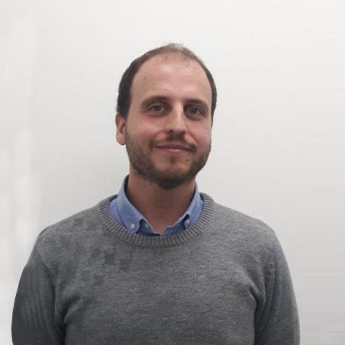 Alberto Gomez, Project Engineer, Spain