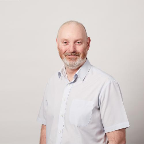 Andrew Cole, Install Manager