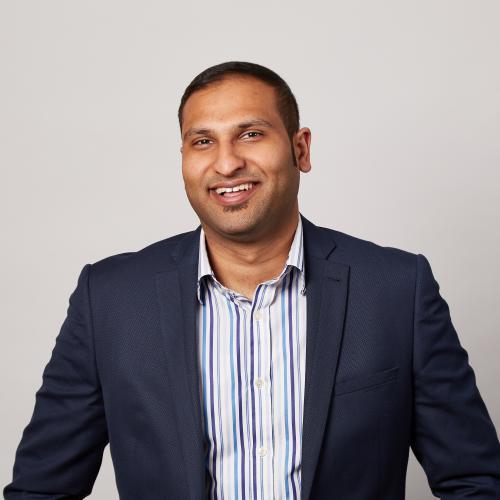 Vish Patel, Sales
