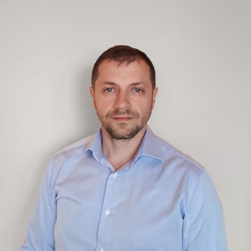 Julian Juresco, IT Support Technician